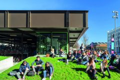 2. Coffee & Bikes   BureauVanEig/Biq architecten (Delft, the Netherlands)