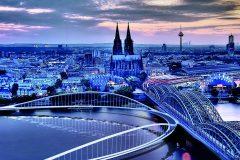 12. RheinRing | SPADE (Cologne, Germany)