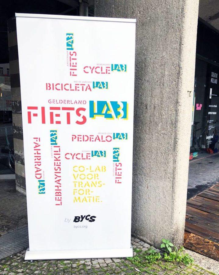 FietsLab Banner