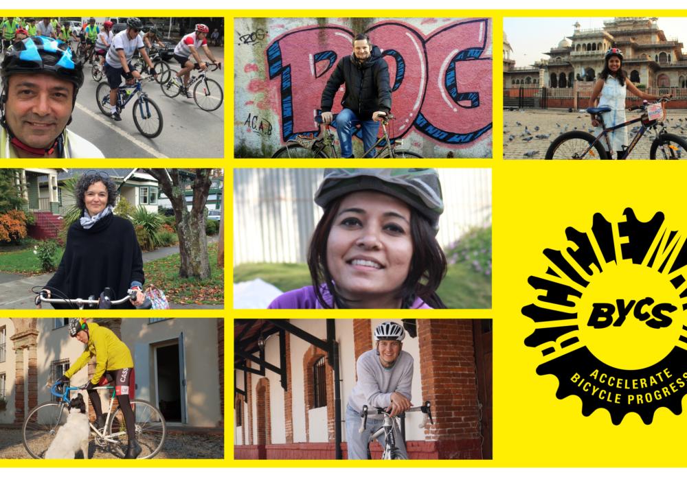 Bicycle Mayors 2019