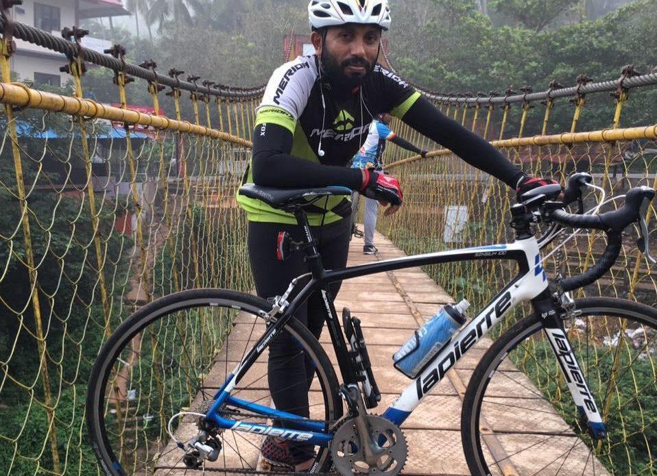 Bicycle Mayor Kozhikode