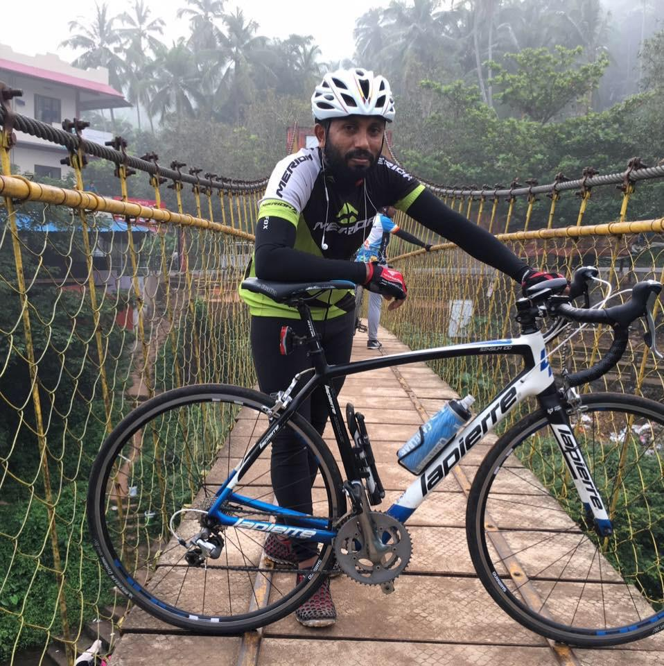 Bicycle Mayor Kozhikode