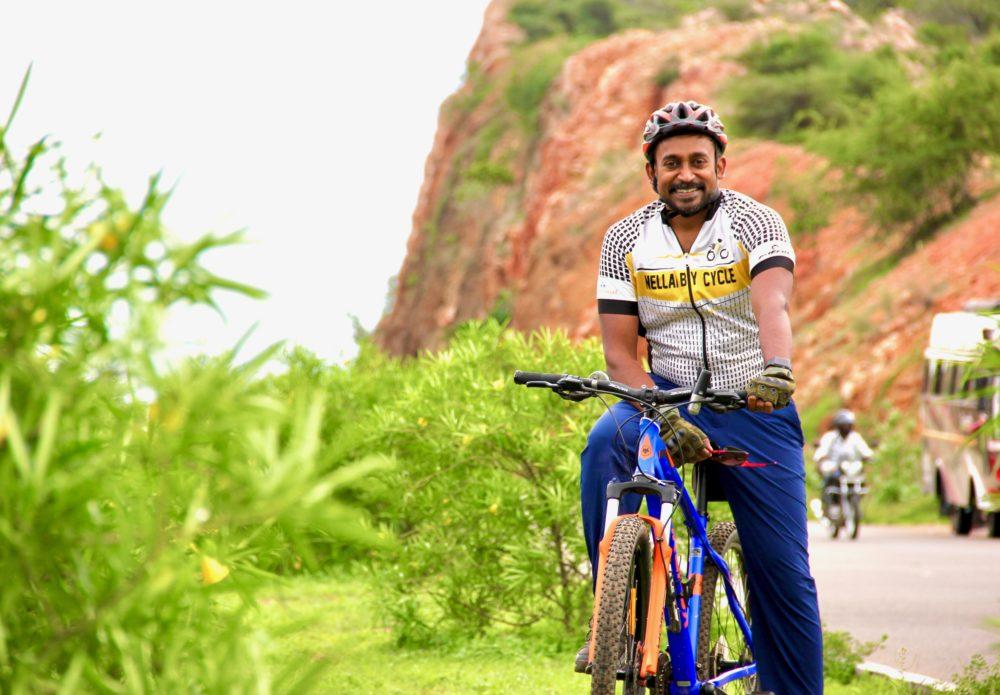 Bicycle Mayor Tirunelveli