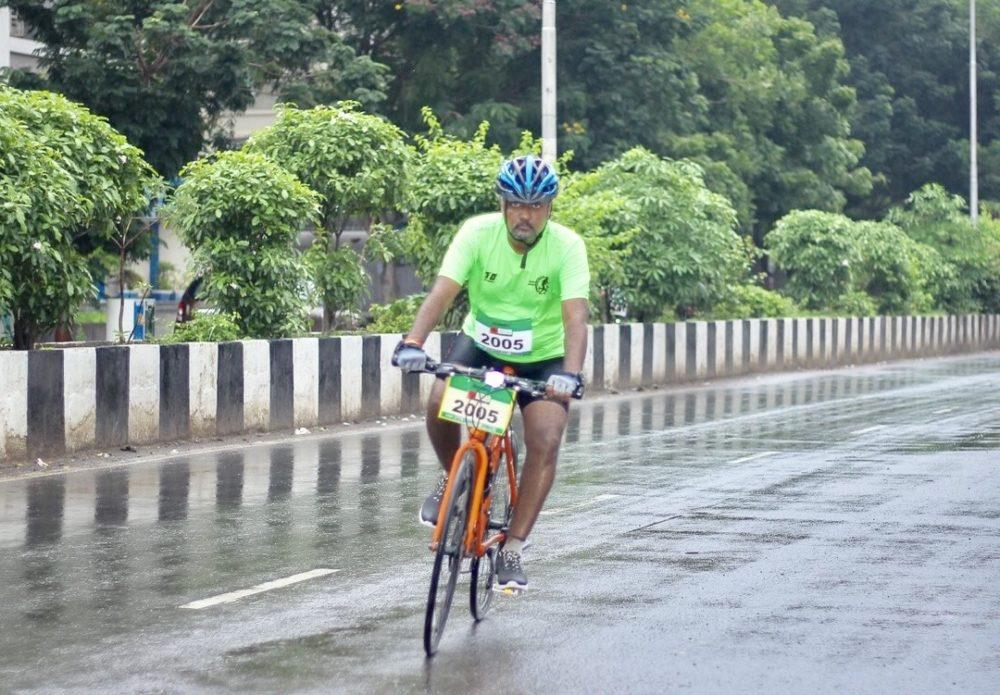 Bicycle Mayor Navsari