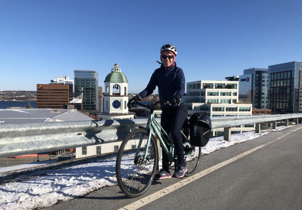 Bicycle Mayor Halifax
