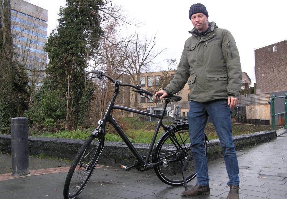 Bicycle Mayor Eindhoven