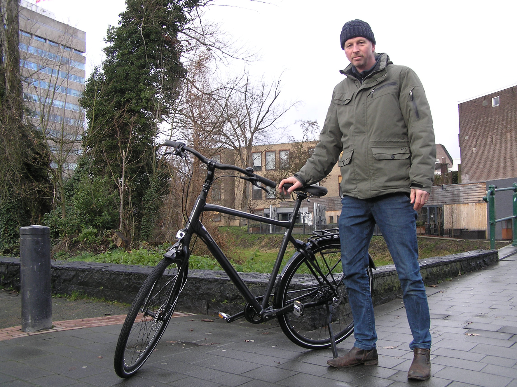 Bicycle Mayor Eindhoven