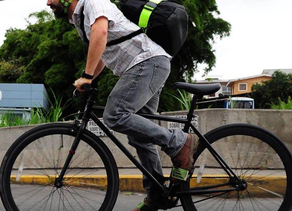 Bicycle Mayor San Jose