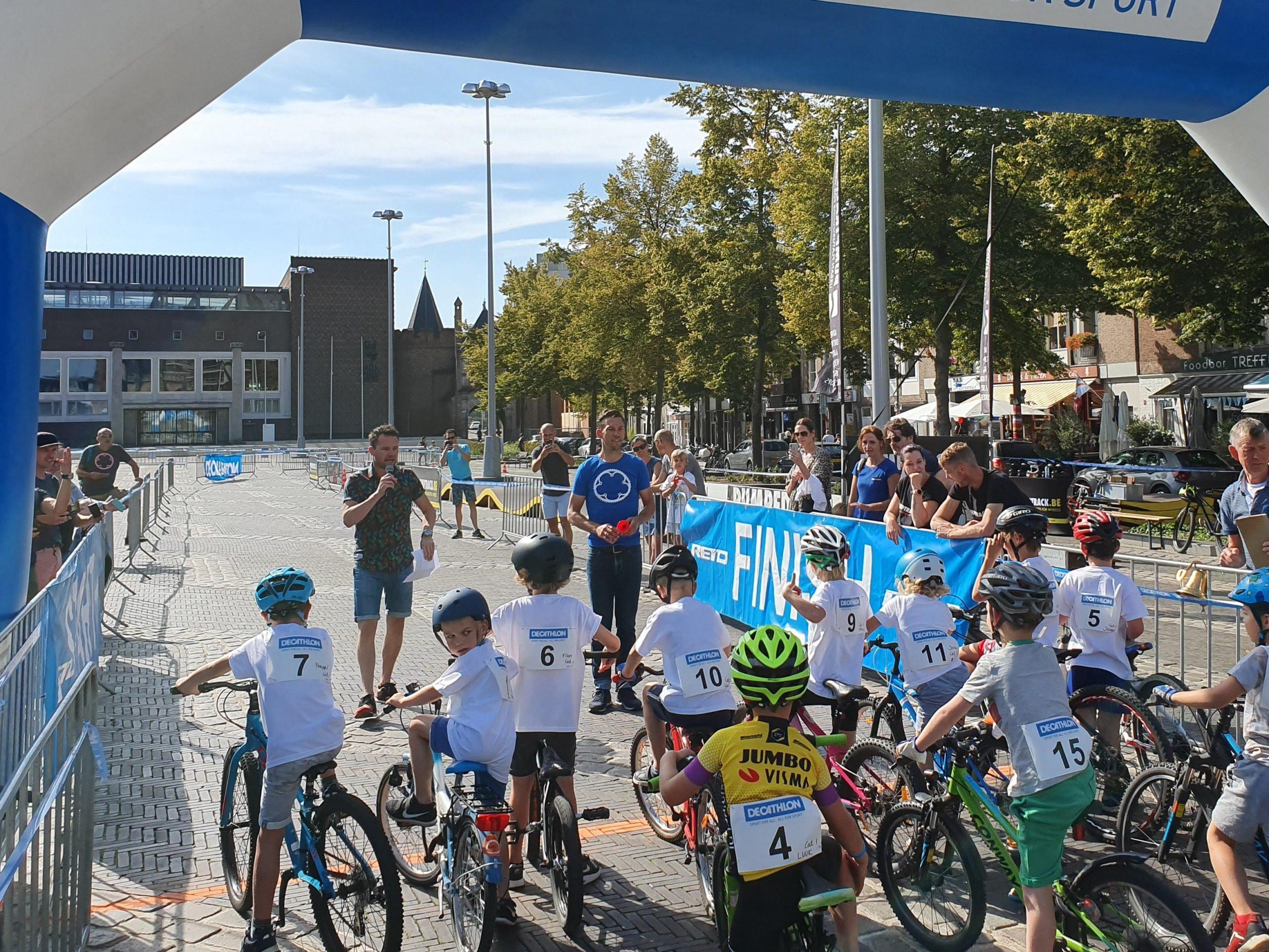 Bicycle Mayor Arnhem Nijmegen