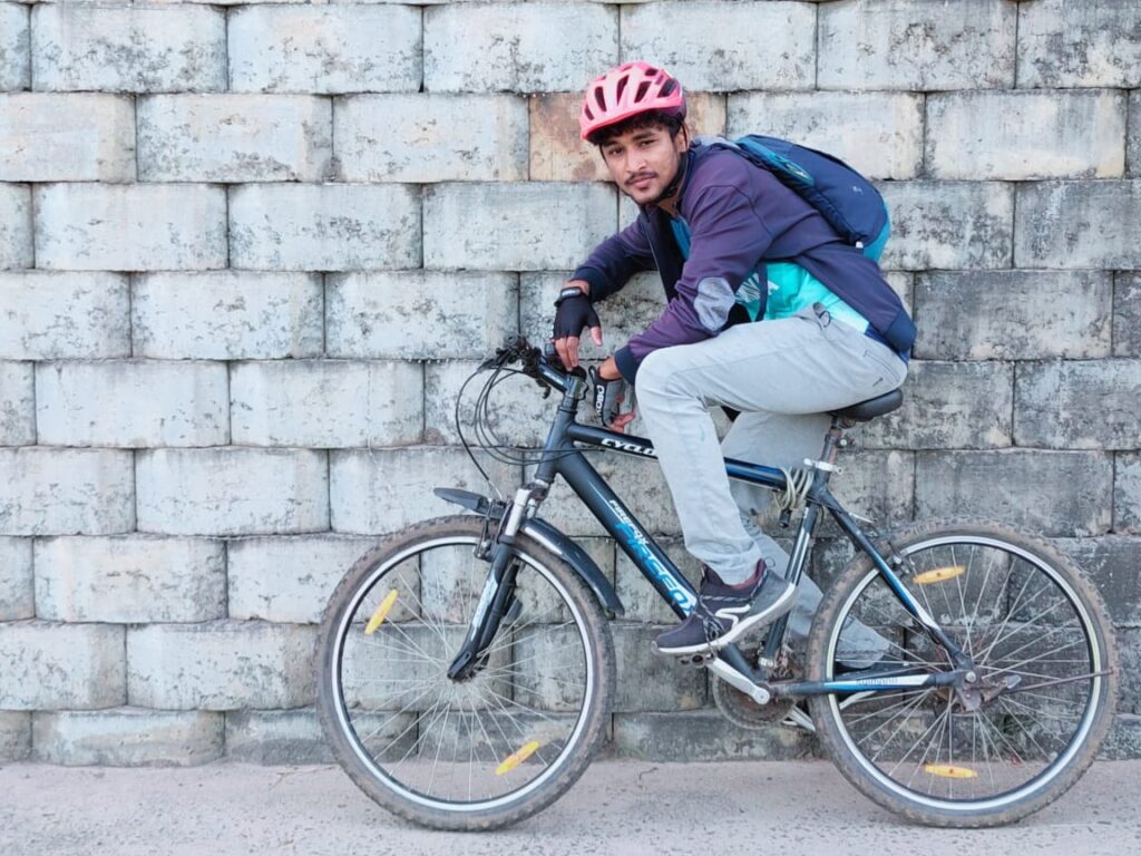 Bicycle Mayor Palakkad
