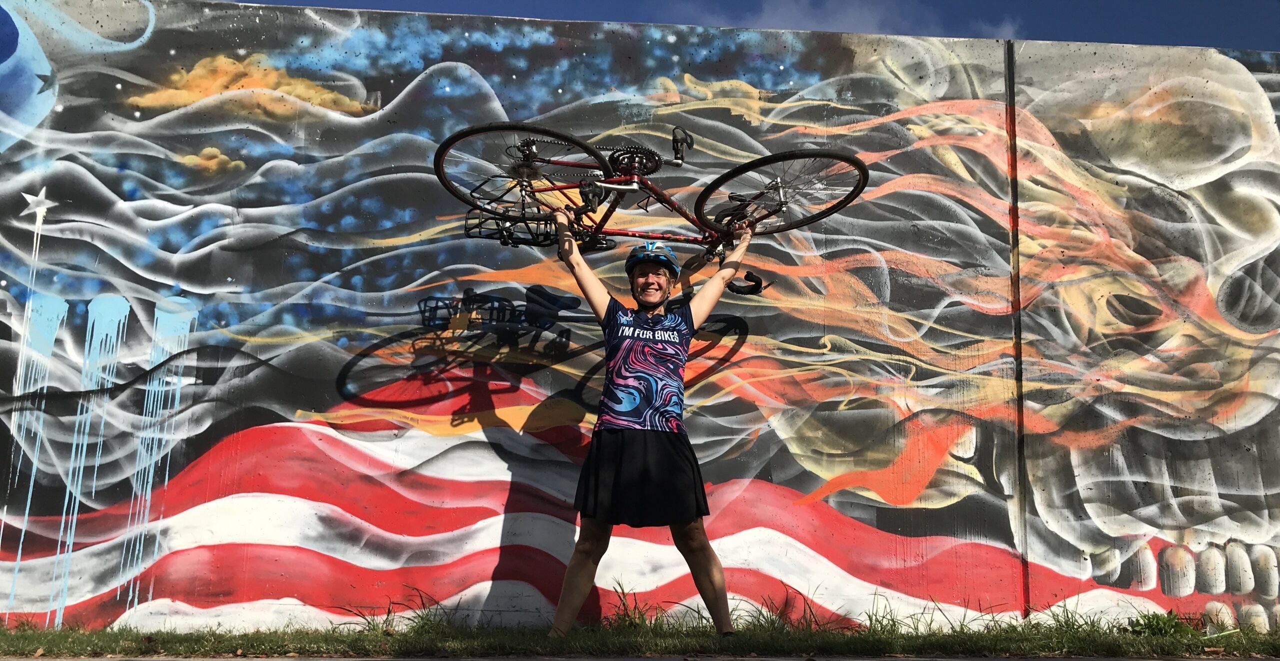 Bicycle Mayor Metro Atlanta