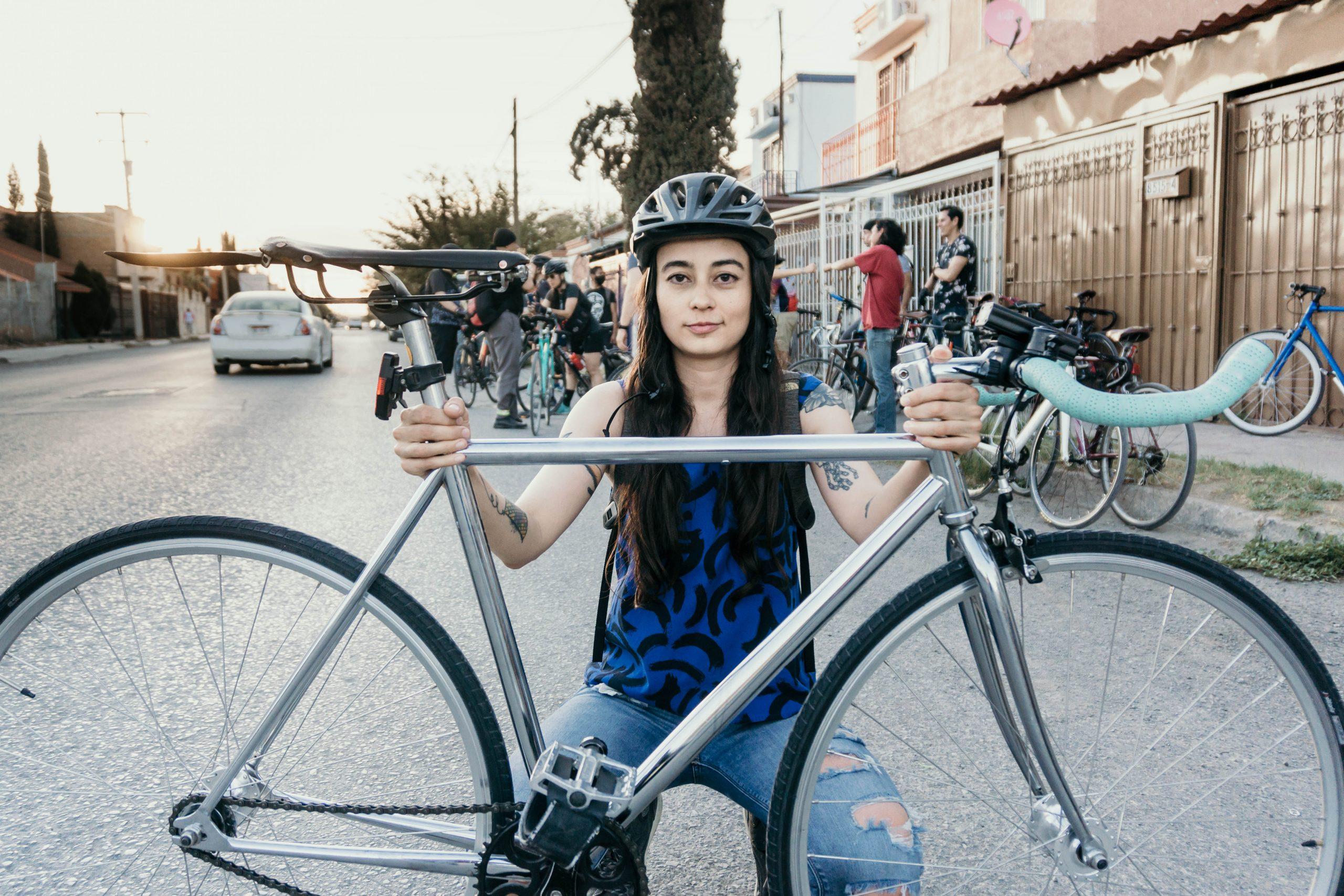 Bicycle Mayor Ciudad Juárez