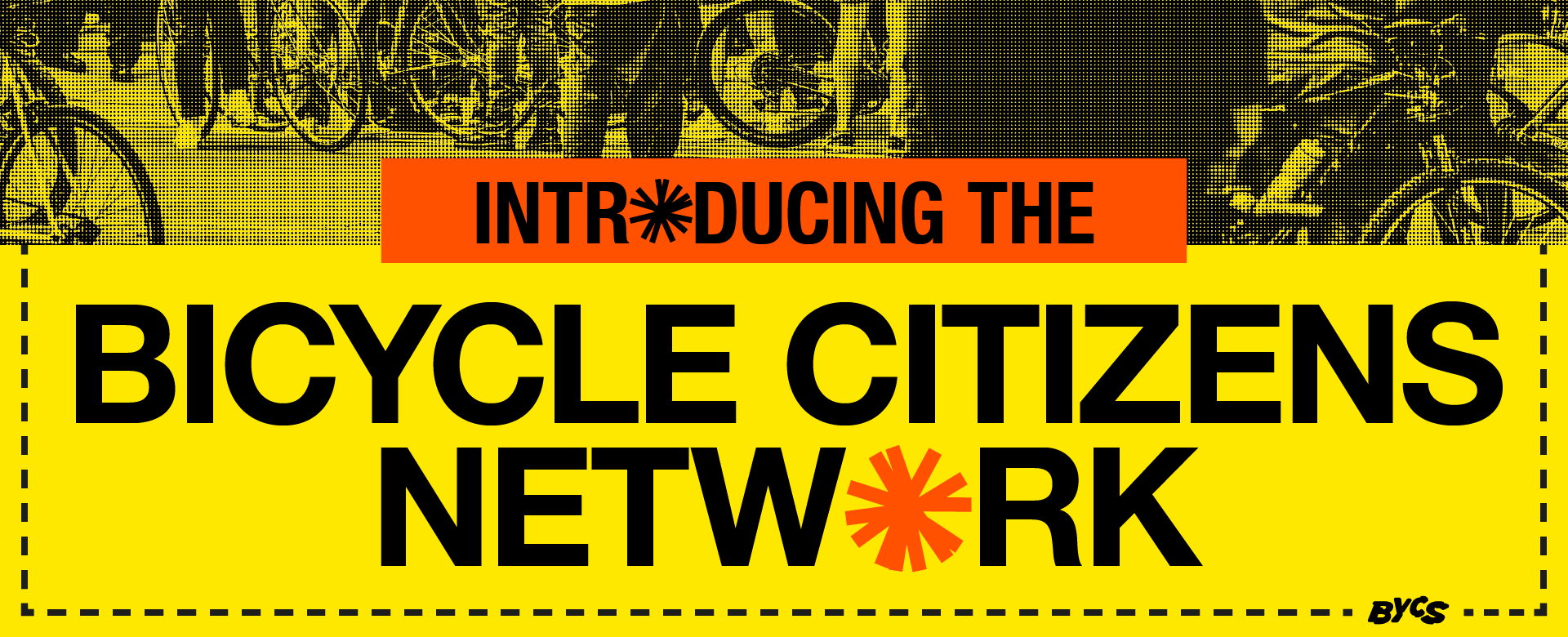 Introducing the Bicycle Citizens Network