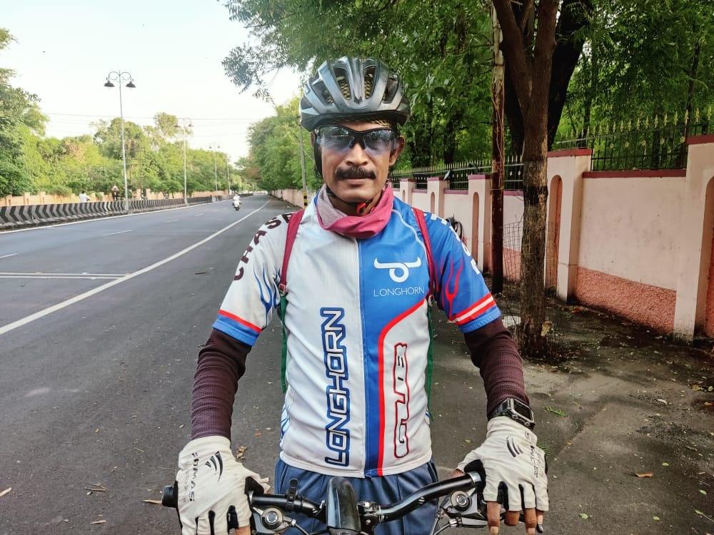 Bicycle Mayor Salem